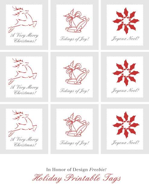 image relating to Diy Gift Tags Free Printable named Do-it-yourself Reward Tags: Totally free Printable Present Tags Inside Honor Of Style