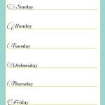 weeklymealplanner