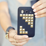 DIY+Studded+Phone+Case