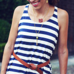Nautical+Striped+Summer