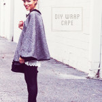 DIY+Wrap+Cape