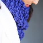 Cobalt+scarf