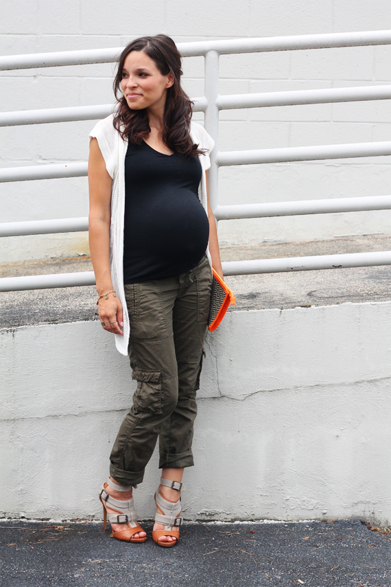 Maternity Style - Full term