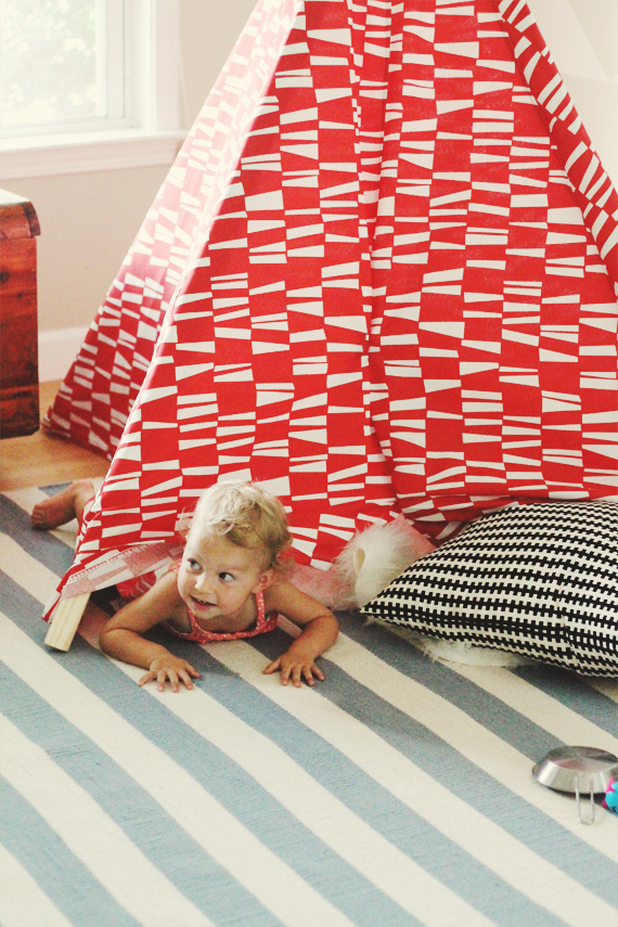 Be Little You and Me | Child Tents