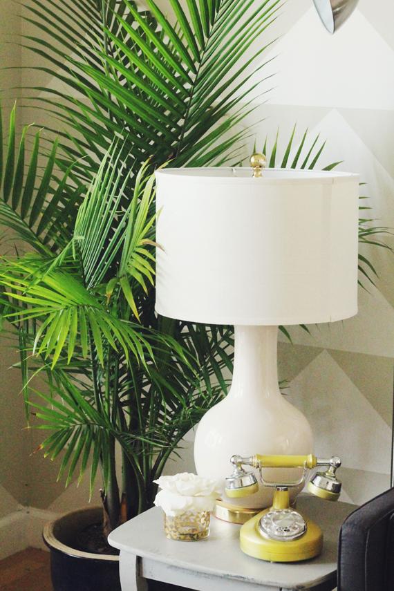 Audrey Lamp Style