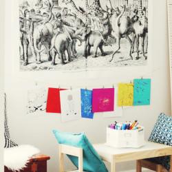 Childrens Room | IHOD