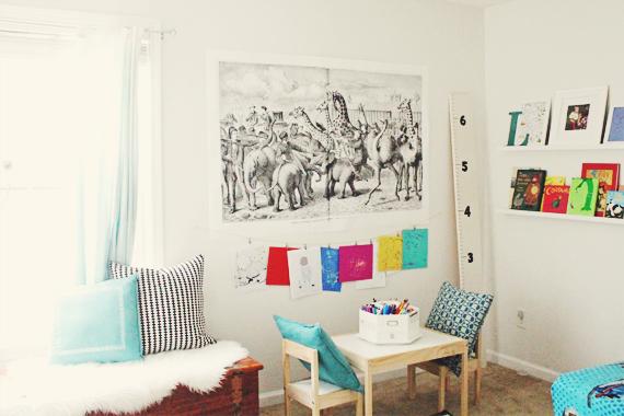 Kids Room | IHOD