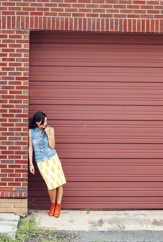 Style - Dress corilynn