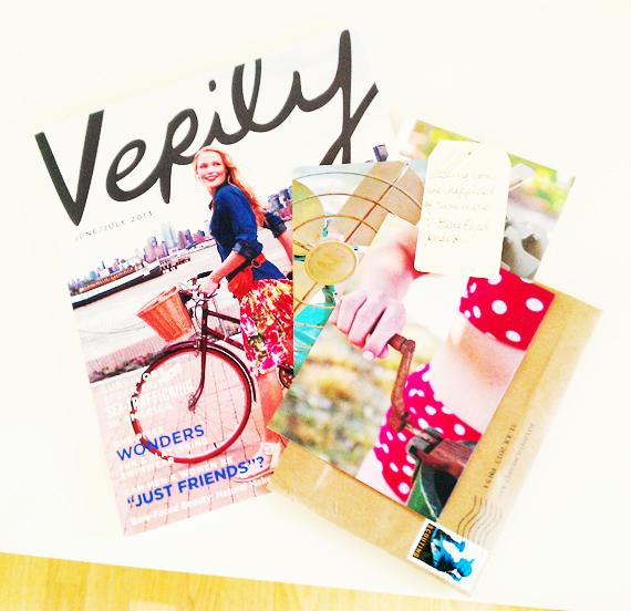verily mag