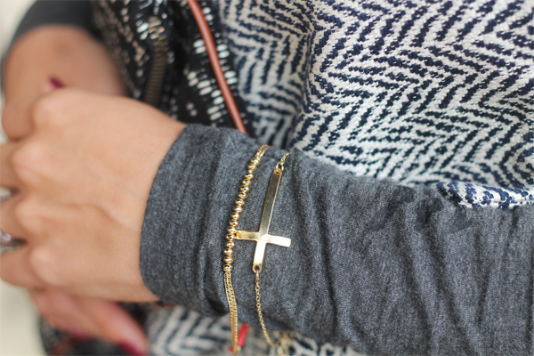 Stella and Dot Bracelets