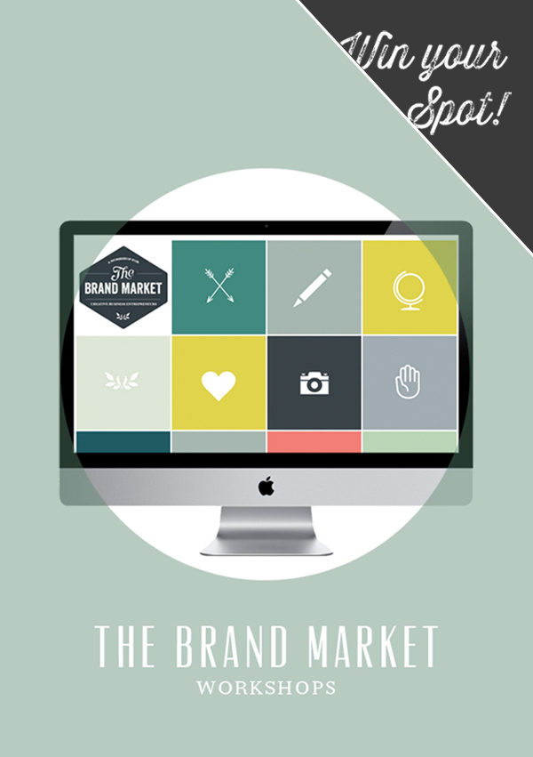 The Brand Market - Giveaway