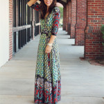 Bohemian Dress - IHOD