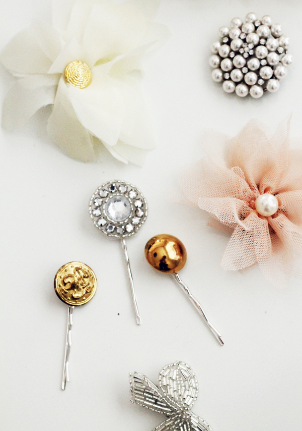 DIY Holiday Baubles and Adornments