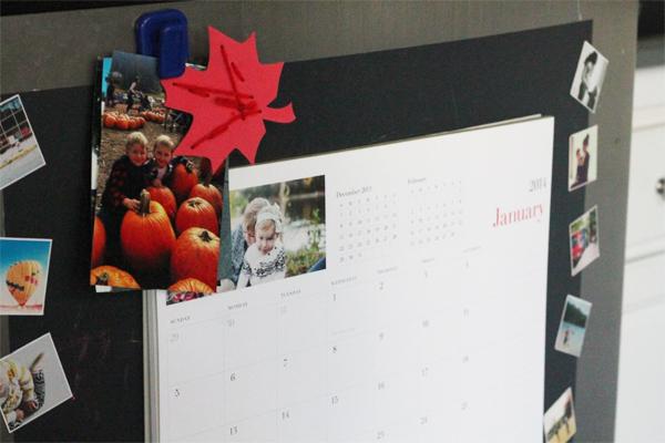 Pinhole Press Calendar