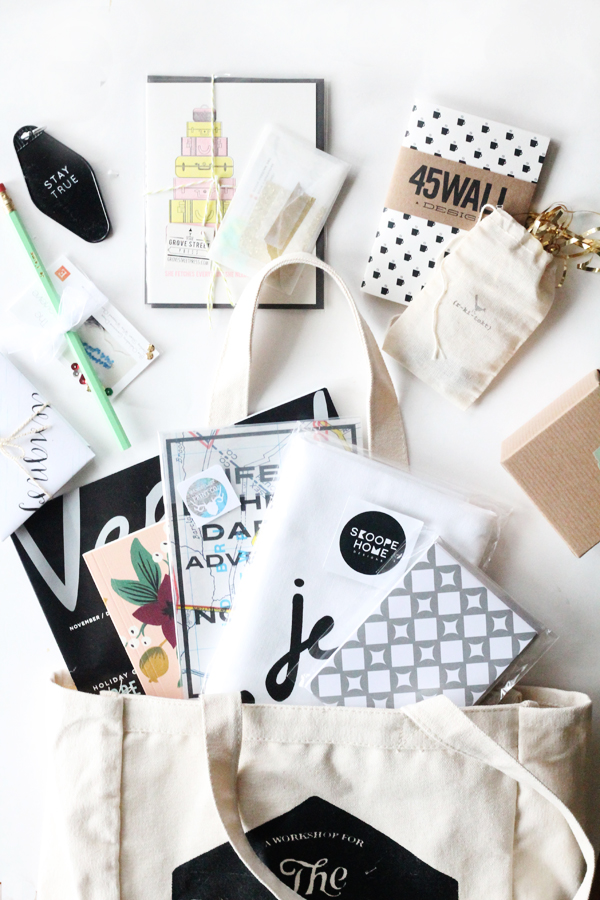 The Brand Market Totes