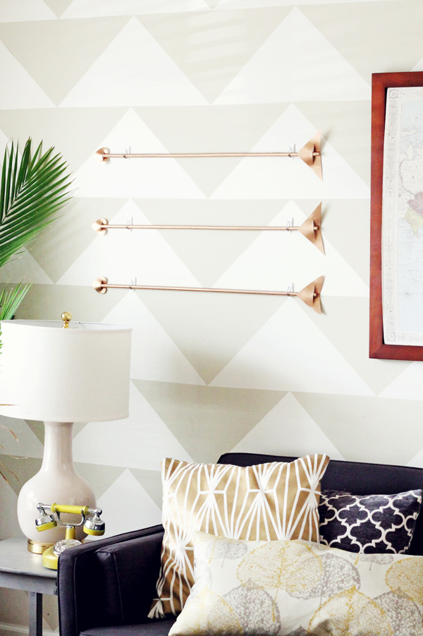 Arrows Wall Hanging