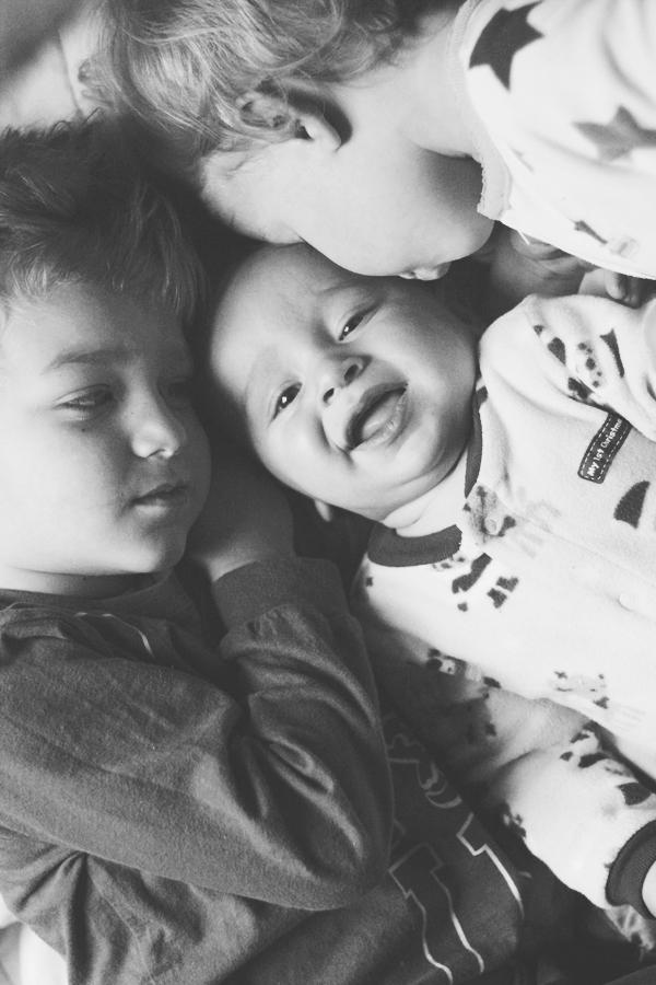 sibling love - IHOD