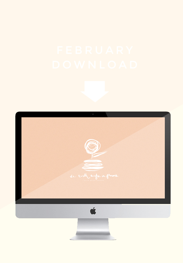 February Download