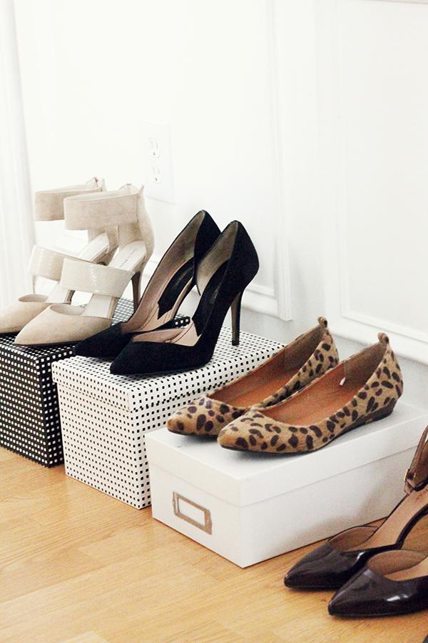 Heels | IHOD