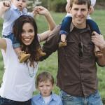 IHOD Family - Minnetonka Moccs