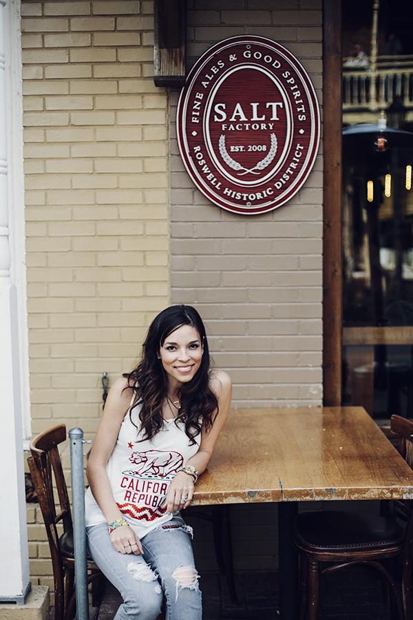 IHOD- Salt Factory Pub