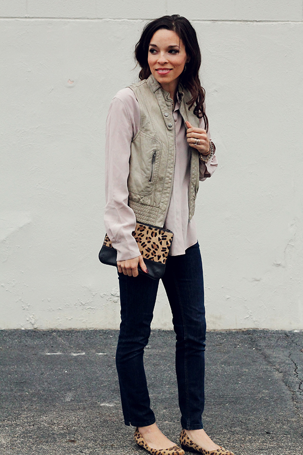 Neutral Spring Layers | IHOD