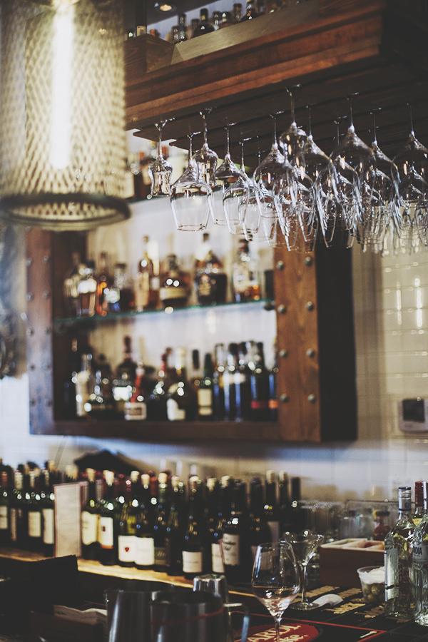 Salt Factory Pub | IHOD