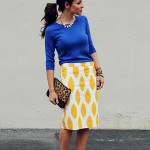 bold pattern | IHOD