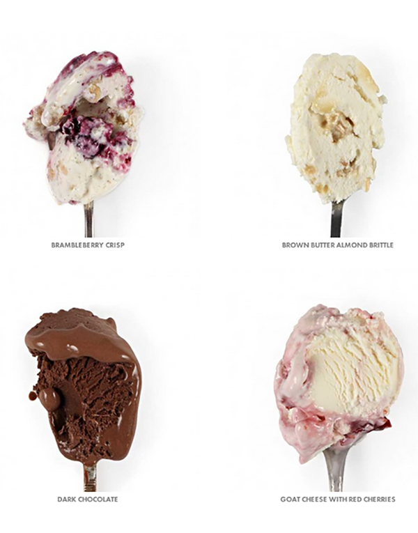 Jeni's Ice Cream Flavors} IHOD