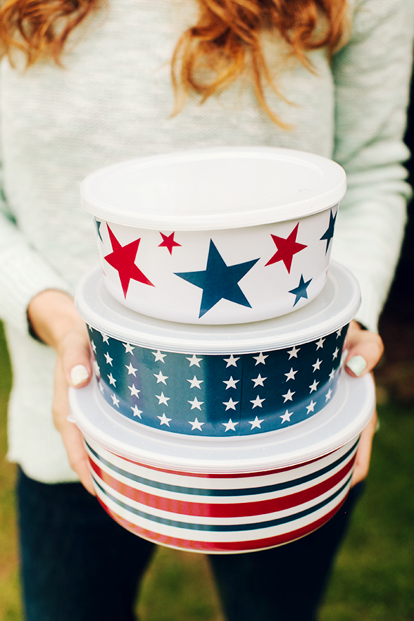 Star Spangled | Kathryn McCrary Photography