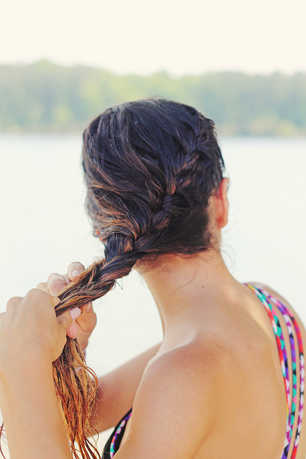 Sur Safe Beach Braid | In Honor of Design