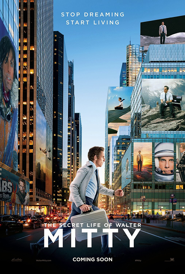 an analysis of the character walter in the secret life of walter mitty by james thurber The secret life of walter mitty tells the story of of 'the secret life of walter mitty' by james thurber what does walter mitty become in his secret life.