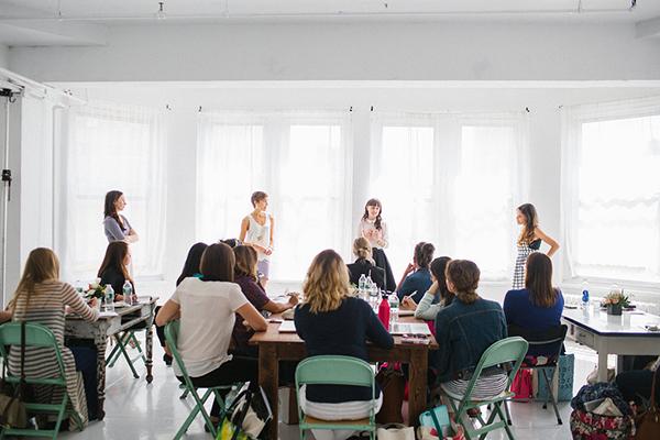 NYC Workshop