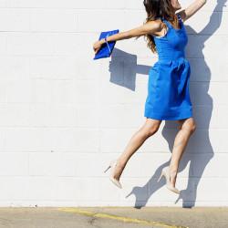 Blue | IHOD