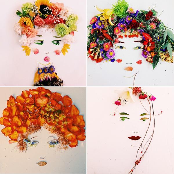 Face the foliage - Justina Blakeney