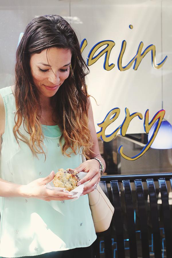 Levain Bakery | IHOD