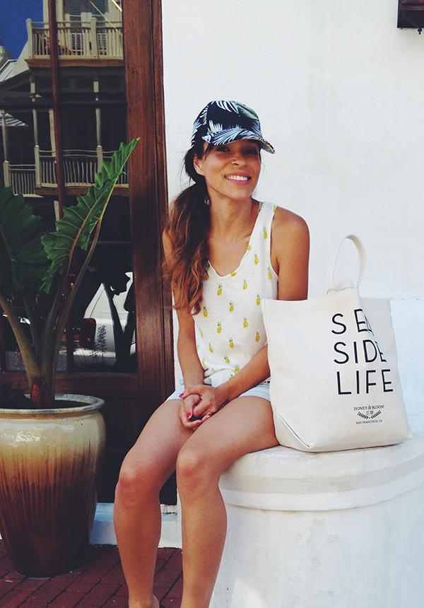 Sea Side Life | IHOD