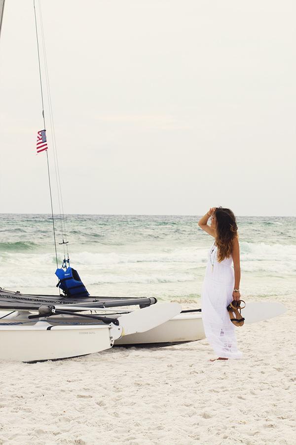 set sail via IHOD
