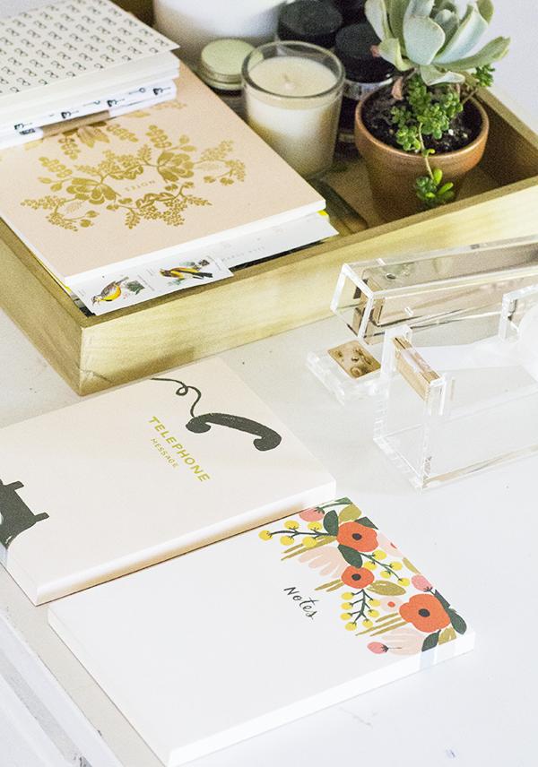 Desk details www.inhonorofdesign.com