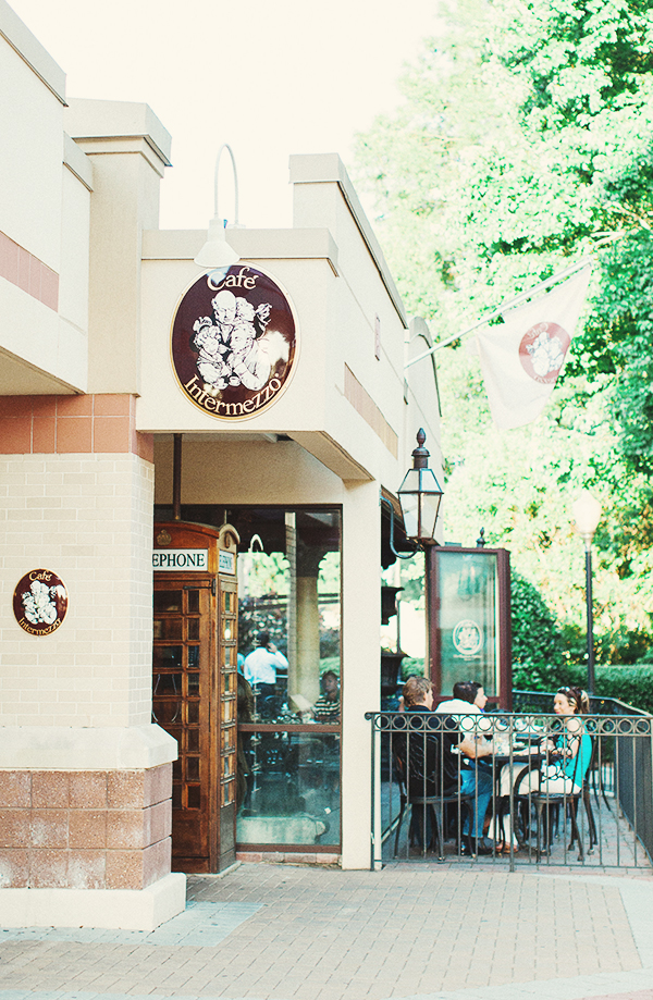 Cafe Intermezzo Atlanta