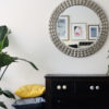 Circlular Mirror | IHOD