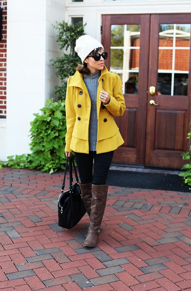 Yellow | IHOD