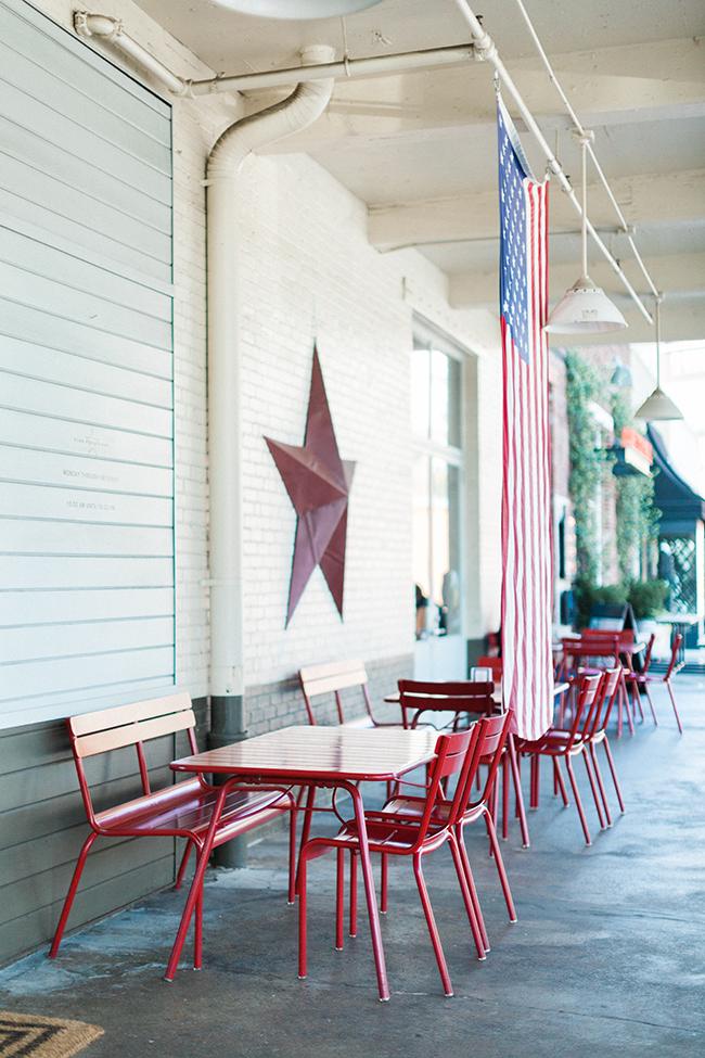 Star Provisions Atlanta | In Honor of Design