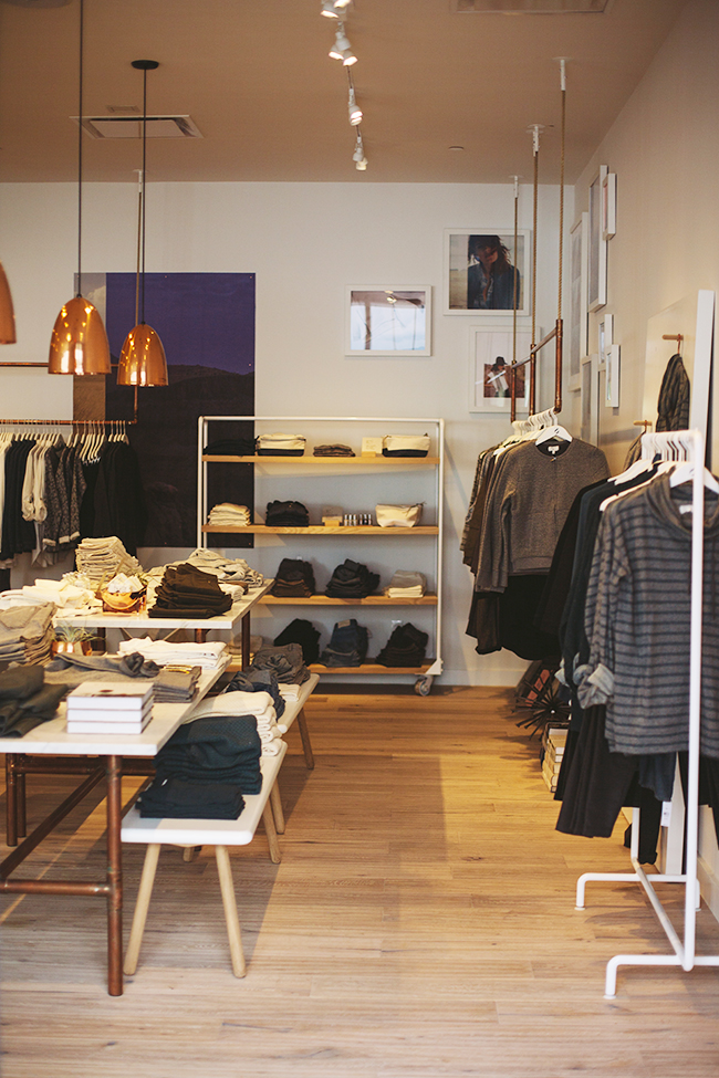 Lou & Grey Store