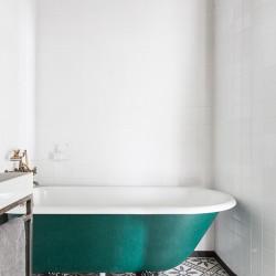 Emerald Tub
