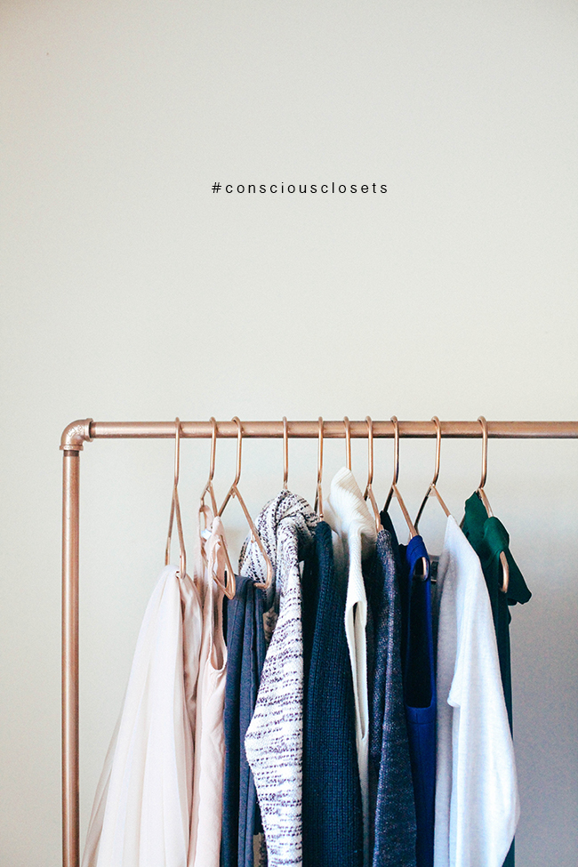 Building a Wardrobe from Scratch | IHOD