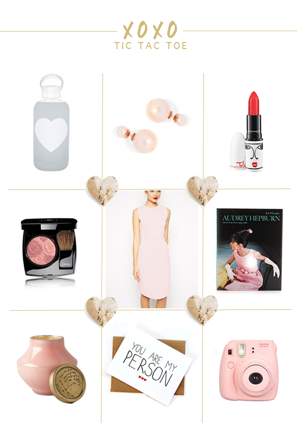 Valentine gifts for her
