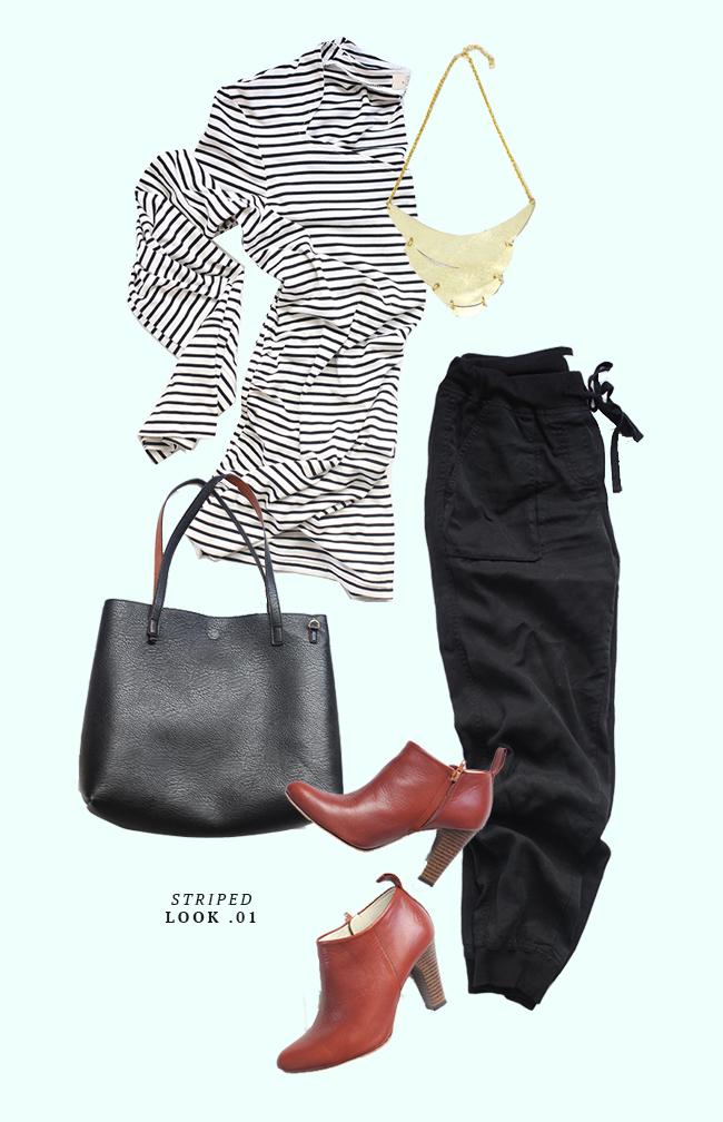 Street Style .01 via IHOD