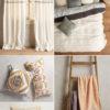Bedroom inspo board | In Honor of Design
