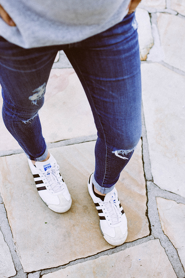 adidas kicks | In Honor of Design